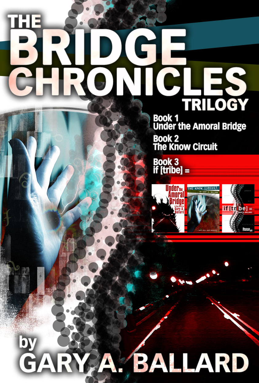 The Bridge Chronicles Trilogy