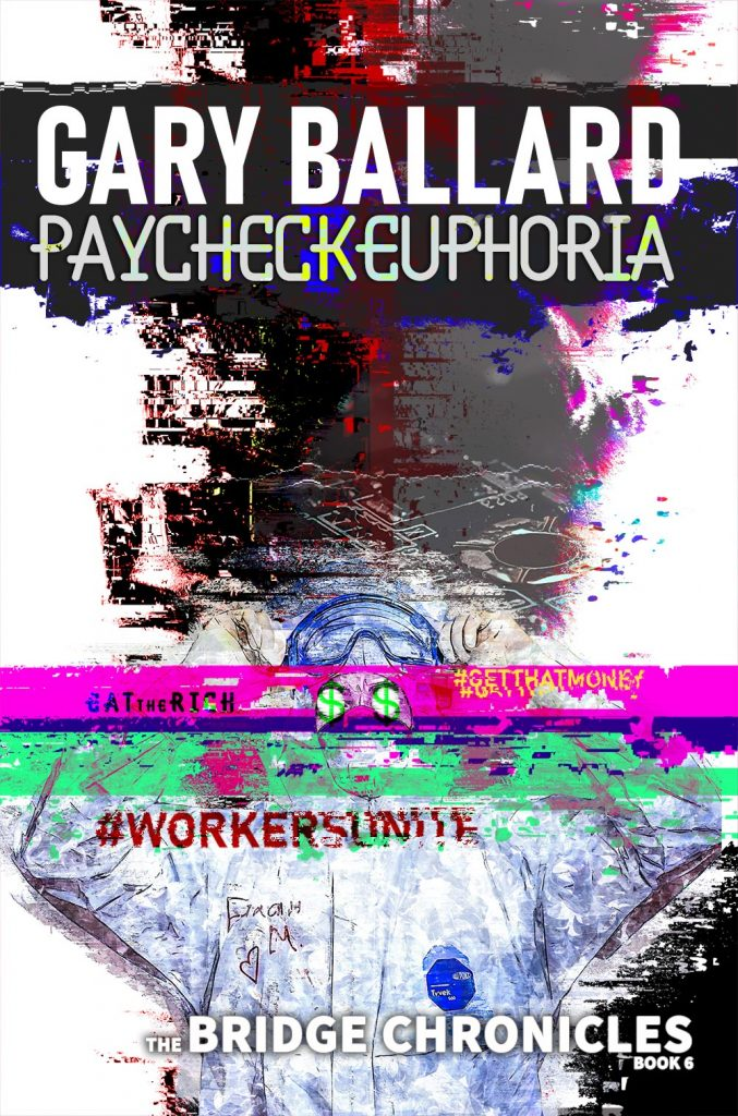 Paycheck Euphoria Cover